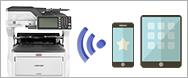 無線LAN標準対応